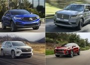 The Most Reliable SUVs 2020 - image 897278