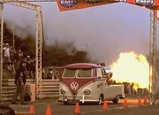 This 1958 VW Bus Took a Huge Dose of Top Gun Steroids - image 894526