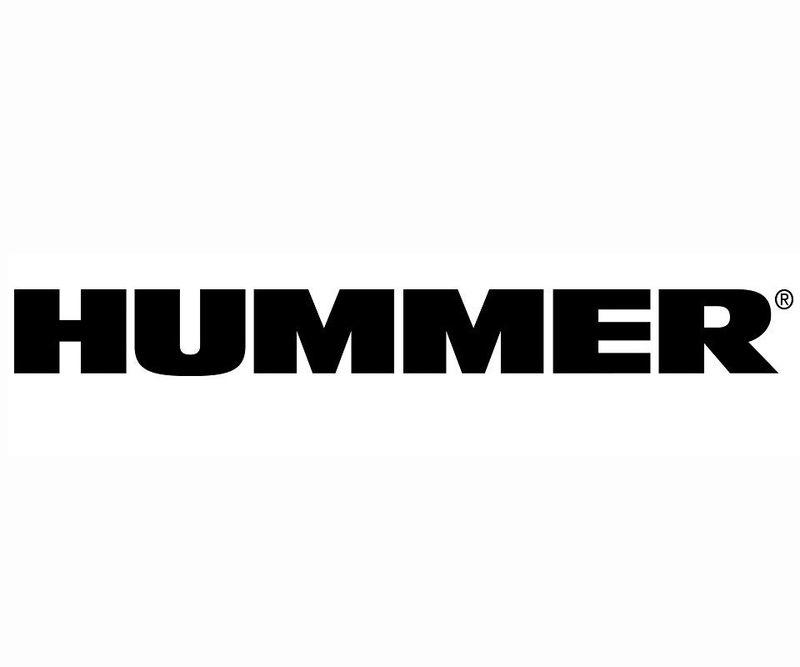This Is What The 2022 Hummer EV's Logo Looks Like