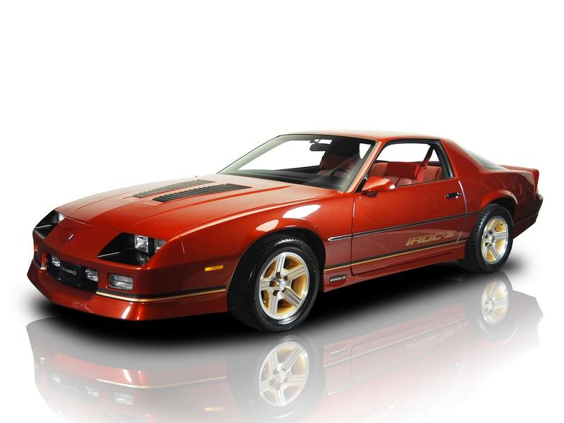 Top 10 Cheapest Muscle Cars - image 896102