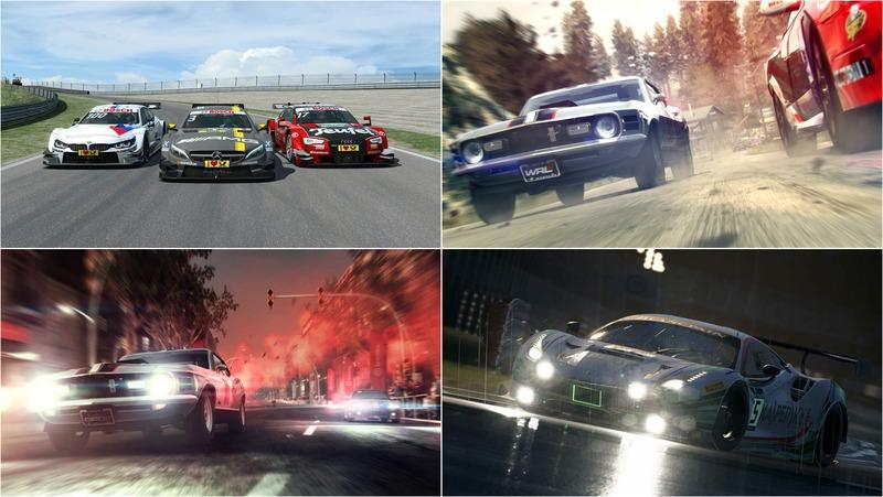 Top 10 Most Realistic Car Tuning & Racing Games