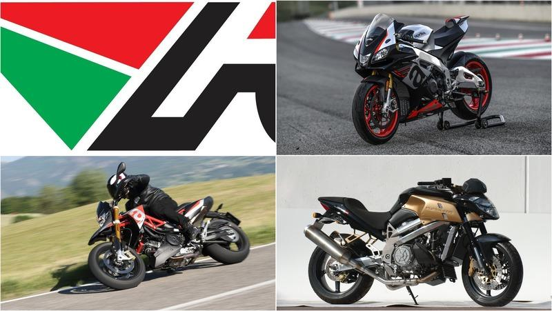 Top Speed 2019 Aprilia Buying Guide