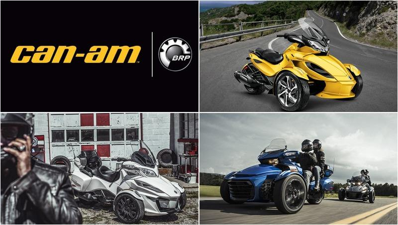 Top Speed 2019 Can-Am Buying Guide