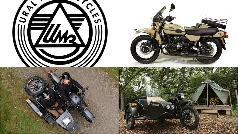 Top Speed 2019 IMZ-Ural Buying Guide