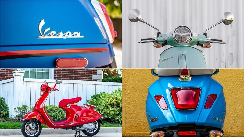 Top Speed 2020 Vespa Buying Guide