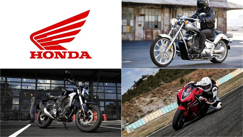 Top Speed Buying Guide to the 2019 Honda Lineup