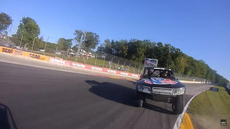 Watch Stadium Super Trucks In a Way You've Never Seen Before - image 895195