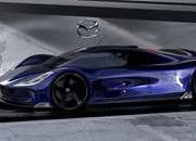 You Have to Check Out This Mazda RX-10 Vision Longtail Supercar for Le Mans - image 895802