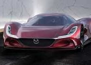 You Have to Check Out This Mazda RX-10 Vision Longtail Supercar for Le Mans - image 895793