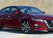 2020 Nissan Altima - Driven - image 899791
