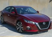 2020 Nissan Altima - Driven - image 899796