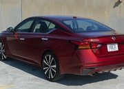 2020 Nissan Altima - Driven - image 899798