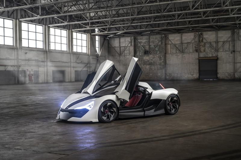 "Apex Aims to Launch an ""Affordable"" EV Once the AP-0 Hypercar Launches"
