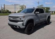 Are You Willing To Spend $80,000 On a 2020 Chevrolet Silverado RST? - image 907986