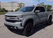 Are You Willing To Spend $80,000 On a 2020 Chevrolet Silverado RST? - image 908000