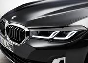 Everything You Need to Know About The Facelifted 2021 BMW ...