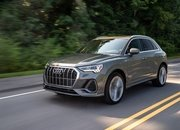Audi Just Reinvigorated Its 2021 U.S. Lineup - image 902949