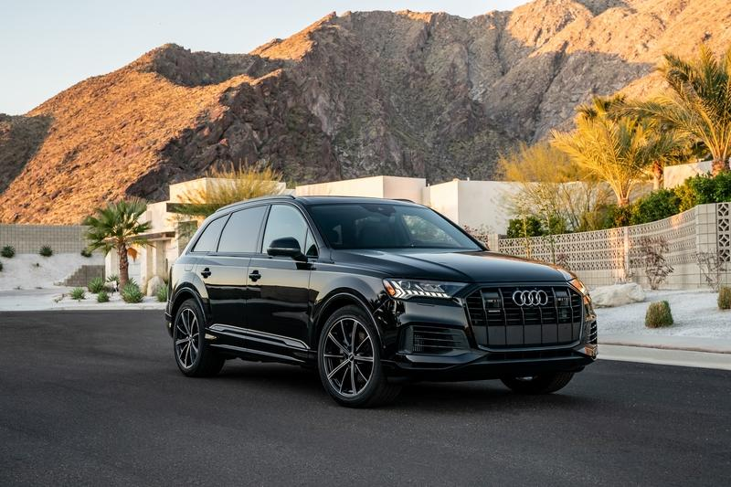 Audi Just Reinvigorated Its 2021 U.S. Lineup - image 902952