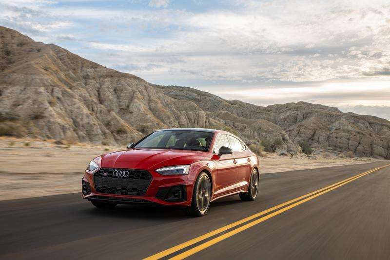 Audi Just Reinvigorated Its 2021 U.S. Lineup - image 902953