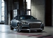 Audi Just Reinvigorated Its 2021 U.S. Lineup - image 902948