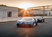 Behold the Bugatti Chiron Pur Sport Giving the Bilster Berg The Business - image 908056