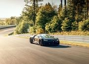 Behold the Bugatti Chiron Pur Sport Giving the Bilster Berg The Business - image 908065