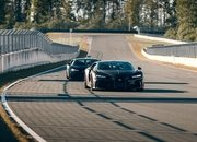 Behold the Bugatti Chiron Pur Sport Giving the Bilster Berg The Business - image 908043