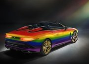 Would You Drive a Rainbow-Colored Bentley Bacalar? - image 908828