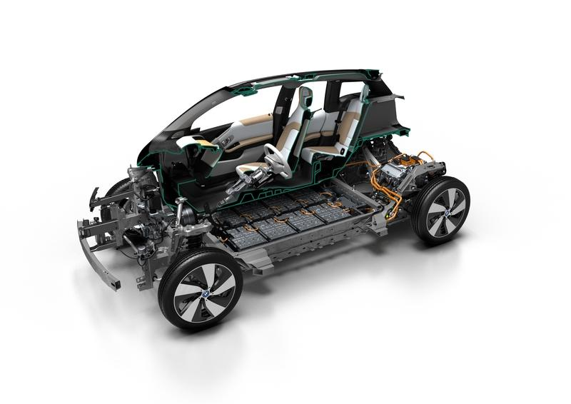 BMW Believes That Solid State Batteries Are Still At Least 7 Years Out - image 899756