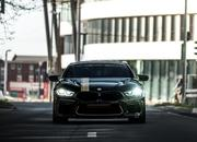 2020 BMW M8 Competition MH8 800 by Manhart - The Fastest 8 Series In the World - image 907315