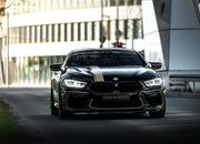 2020 BMW M8 Competition MH8 800 by Manhart - The Fastest 8 Series In the World - image 907316