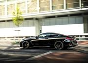2020 BMW M8 Competition MH8 800 by Manhart - The Fastest 8 Series In the World - image 907317
