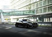 2020 BMW M8 Competition MH8 800 by Manhart - The Fastest 8 Series In the World - image 907318