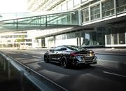 2020 BMW M8 Competition MH8 800 by Manhart - The Fastest 8 Series In the World - image 907319