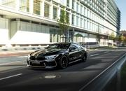 2020 BMW M8 Competition MH8 800 by Manhart - The Fastest 8 Series In the World - image 907320
