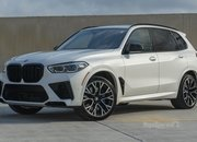 2020 BMW X5 M Competition - Driven - image 906471