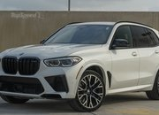 2020 BMW X5 M Competition - Driven - image 906480