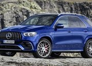 2020 BMW X5 M Competition - Driven - image 906481