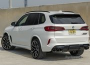 2020 BMW X5 M Competition - Driven - image 906482