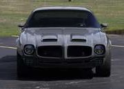 Car for Sale: 1974 Pontiac Firebird Resto Mod With a Corvette LS3 - image 904818