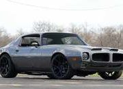 Car for Sale: 1974 Pontiac Firebird Resto Mod With a Corvette LS3 - image 904819