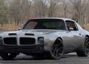 Car for Sale: 1974 Pontiac Firebird Resto Mod With a Corvette LS3 - image 904810