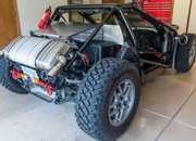Car For Sale: 1999 Chevy C5 Corvette Buggy???? - image 899544