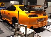 Check Out This Hand-Built 2JZ Toyota Supra Laying Down 2,033 Horsepower on the Dyno - image 908920