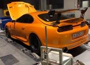Check Out This Hand-Built 2JZ Toyota Supra Laying Down 2,033 Horsepower on the Dyno - image 908919