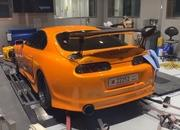 Check Out This Hand-Built 2JZ Toyota Supra Laying Down 2,033 Horsepower on the Dyno - image 908921