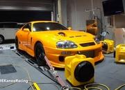 Check Out This Hand-Built 2JZ Toyota Supra Laying Down 2,033 Horsepower on the Dyno - image 908918