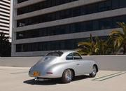 Check Out This Porsche 356 Outlaw - The First of Its Kind - image 909066