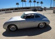 Check Out This Porsche 356 Outlaw - The First of Its Kind - image 909068