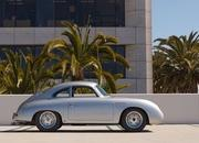 Check Out This Porsche 356 Outlaw - The First of Its Kind - image 909057